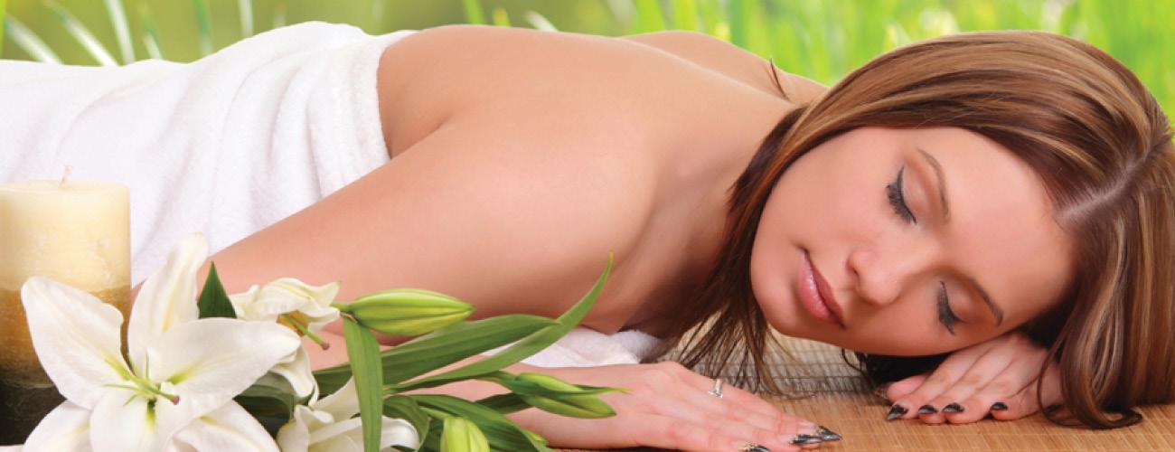 Sandti Massage skippack pa