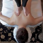 Sandti massage and bodywork therapeutic ashiatsu